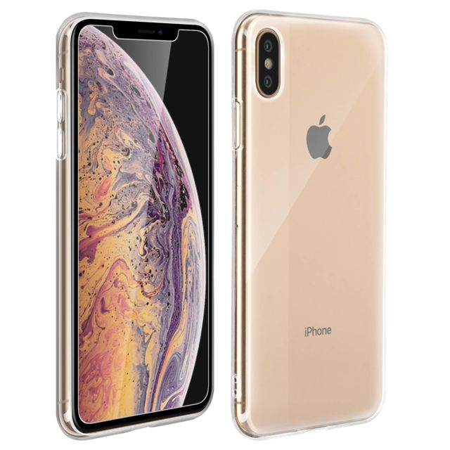 coque anker iphone xs max