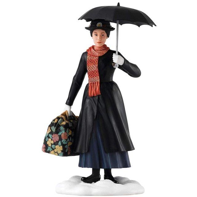 figurine mary poppins disney