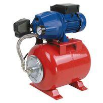 Ekko pumps - Groupe Hydrophore 600W Avec Reservoir 25L