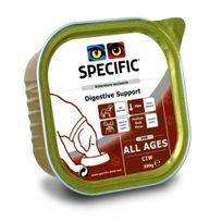 Dechra - Specific - Ciw - Digestive support - 7x100g