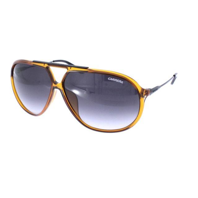 5e74828760 Carrera - 82/FS 1HC/9O - Lunettes de soleil homme - pas cher Achat / Vente  Lunettes Tendance - RueDuCommerce