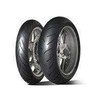 Dunlop - Pneu S/T Radial Sportmax Roadsmart Ii 160/60Zr18 Tl 70W