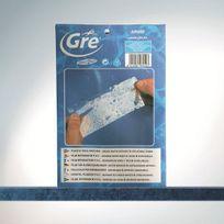Gré - Gre Pools - Kit réparation waterproof 5 patchs préencollés