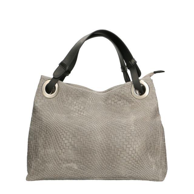 f349c9ebb5 Oh My Bag - Sac ? main femme en cuir - pas cher Achat / Vente Sacs à ...
