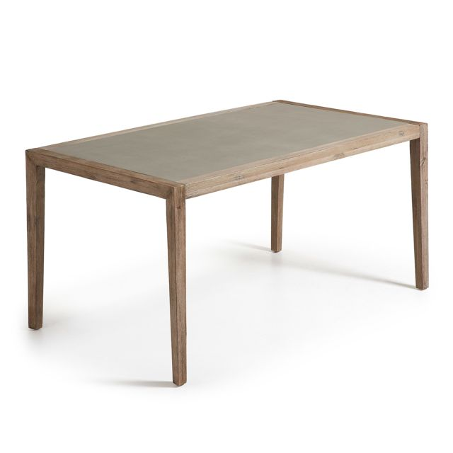 Kavehome Table Vetter, 160x90 cm