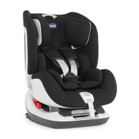 CHICCO - Siège auto Seat up black - groupe 0+/1/2