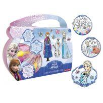 Lansay - Création de stickers la Reine des Neiges Frozen