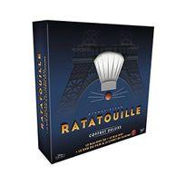 Générique - Ratatouille Coffret collector Blu-ray 3D + Blu-ray + Dvd + Livre de recettes