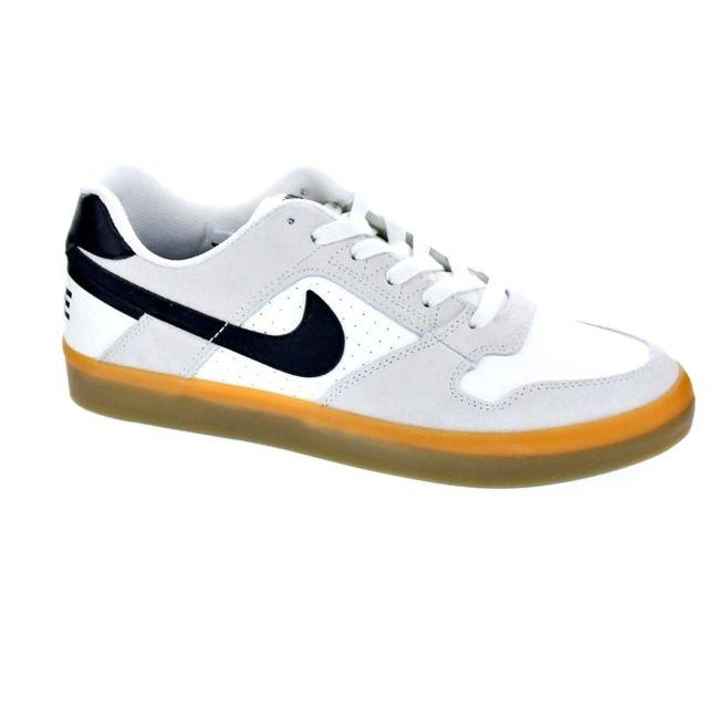 chaussures de séparation 1aff4 b2847 Nike - Chaussures Homme Baskets basses modele Delta Force ...