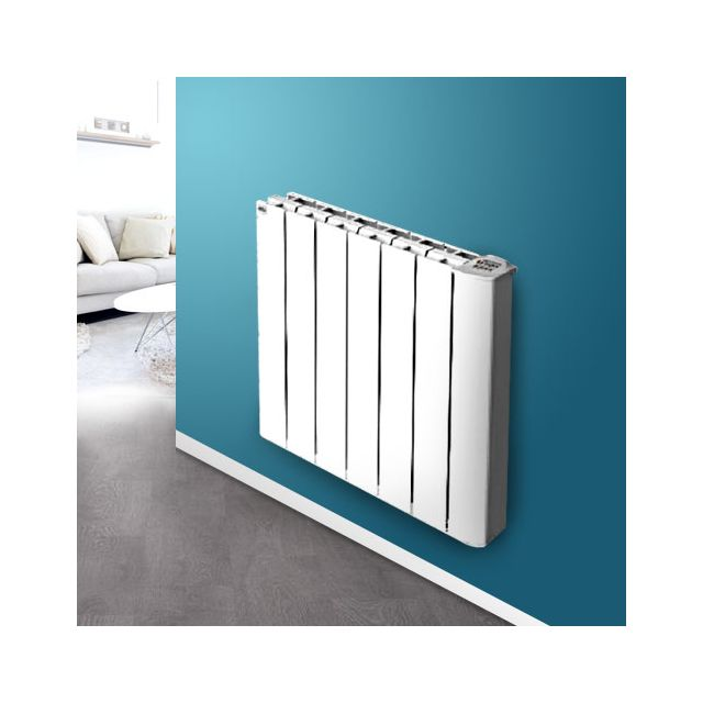frico radiateur fluide caloporteur balisia 2000w 2 000 w. Black Bedroom Furniture Sets. Home Design Ideas