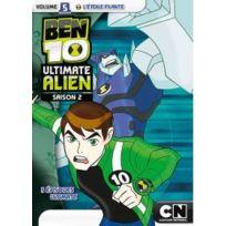 Cartoon Network - Ben 10 Ultimate Alien - Saison 2 - Volume 5 - L'étoile filante