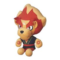 Hasbro - Yo-Kai-Watch - Peluche Yo-Kai Watch 15cm Feulion