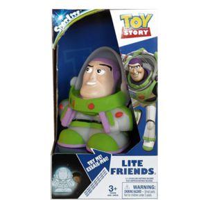 Imc Toys - Veilleuse Lumineuse Souple Toy Story