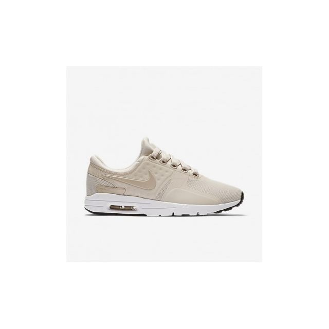 Nike Air Max Zero 857661 011 Age Adulte, Couleur