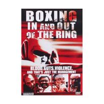 Momentum - Boxing In and Out of The Ring Import anglais