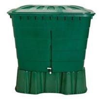Garantia - Cuve de récupération d'eau 520L Sable