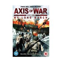 Metrodome Entertainment - Axis of War: My Long March Import anglais