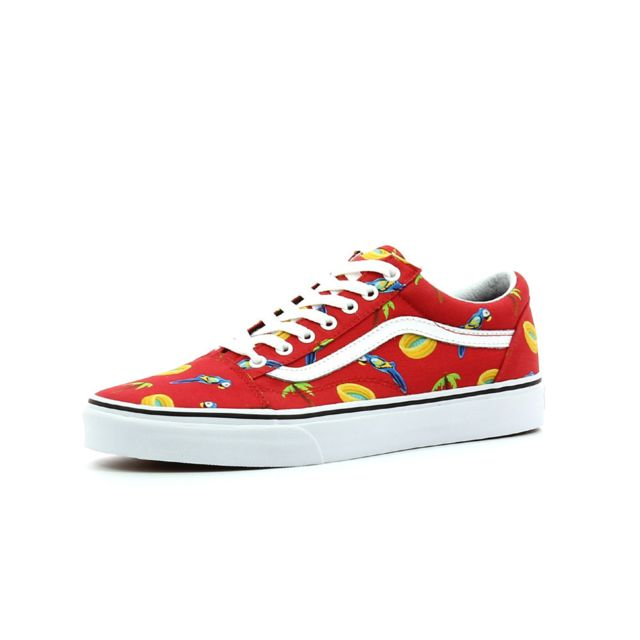 Vans Baskets basses Old Skool Pool Vibes pas cher Achat