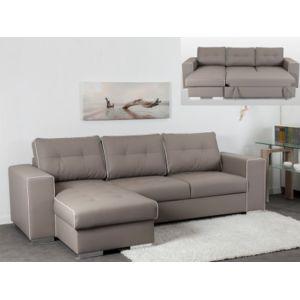 marque generique canap d 39 angle r versible et. Black Bedroom Furniture Sets. Home Design Ideas