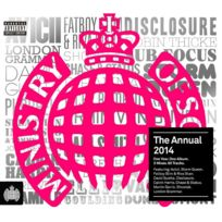 Ministry of Sound - Compilation - : The annual 2014 DigiPack