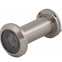 Lexman - 006428 - Judas optique Nl 180° pour porte standard Bricozor