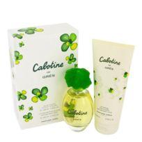 Gres - Cabotine de Parfums Coffret 100ml Edt Vapo + 200ml Body Lotion