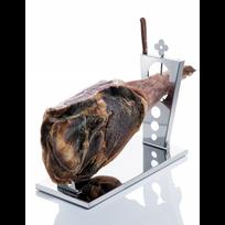 Don Hierro - Support à jambon pliable en Acier Inoxydable