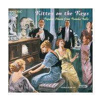 Saydisc - Kitten on the Keys