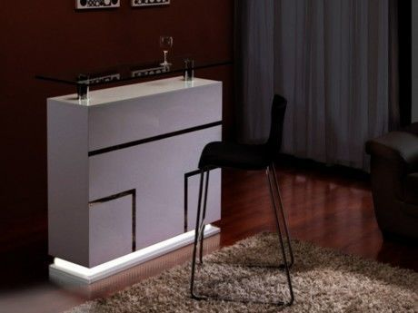 meuble bar separation cuisine americaine la cuisine est spare du sjour par une verrire esprit. Black Bedroom Furniture Sets. Home Design Ideas