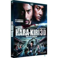 Bodega Films - Hara-Kiri: Mort d'un Samouraï