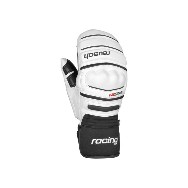 matériaux de haute qualité le rapport qualité prix dessins attrayants Reusch - Moufles De Ski Racing World Champ Mitten White ...