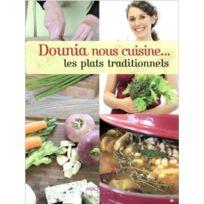 Anagramme - Dounia nous cuisine. les plats traditionnels