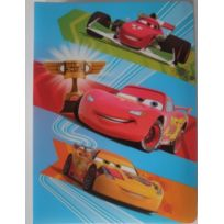 Marque Generique - Album photo Disney Cars 36 photos enfant à pochette
