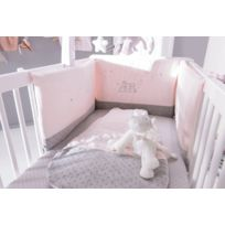 Tours de lit - Achat Tours de lit bébé pas cher - RueDuCommerce