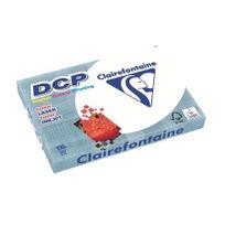 Clairefontaine - Ramette papier mat Dcp A3 100 gr - 500 feuilles - blanc