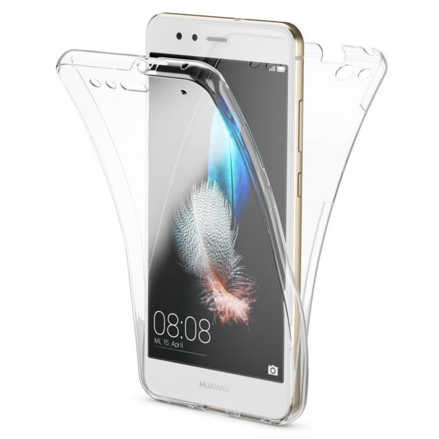coque p10 huawei silicone