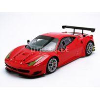 Bbr - Ferrari 458 Gt2 - 2013 - 1/18 - P1874