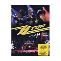 Eagle Rock - Zz Top 'Live at Montreux 2013