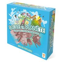 Topi Games - Sauve Ta Planète