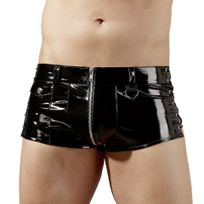 Black Level - Boxer Vinyl Noir M