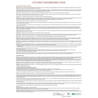 Editions Uttscheid - Affichage obligatoire : Harcèlement moral et sexuel - Format : 30.5 x 42.5 cm