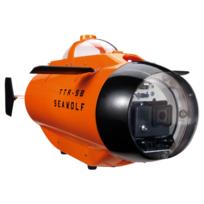 TT Robotix - Sous-marin SeaWolf Exploration Thunder Tiger