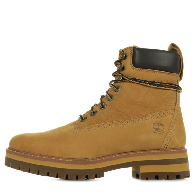 Timberland Courma Guy Wp pas cher Achat Vente Boots