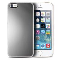 Qdos - Coque Housse Etui Smoothies Series, Metallics Mirror pour iPhone 5/5S/SE