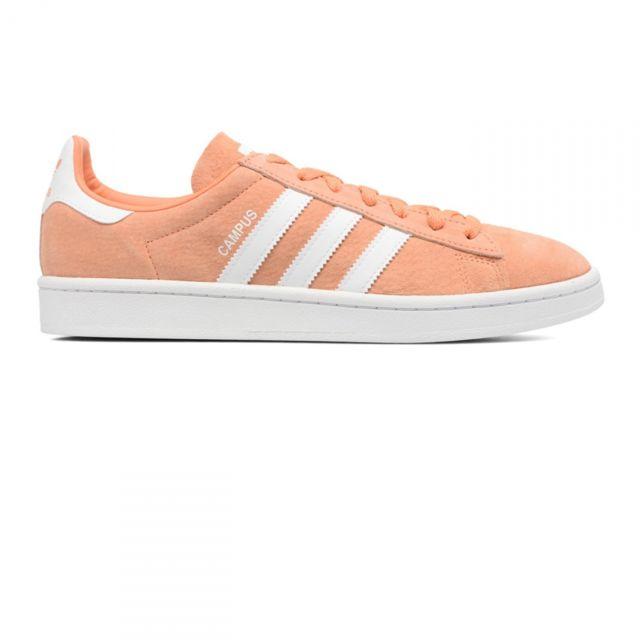 Chaussures Adidas Campus Pas Cher Originals Achat W Orange F115xwAq