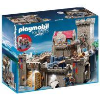 Playmobil - Château du roi de l'Ordre des Chevaliers du Lion ® 6000