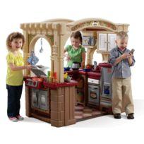 Step 2 - Cuisine Enfant Grand Walk-in & Grill