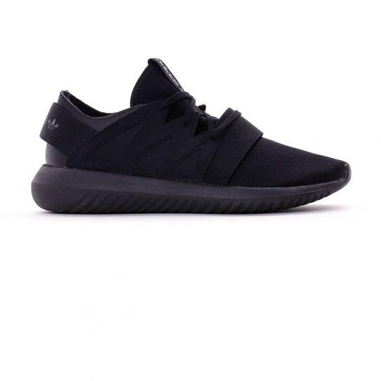 Adidas originals - Chaussures Tubular Viral Black W h16 36 - pas cher Achat / Vente Baskets femme - RueDuCommerce