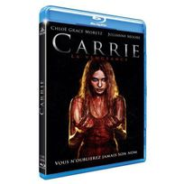 Carrie La vengeance Blu-ray