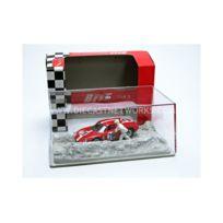 Best Model - 1/43 - Ferrari 250 Lm - Test Le Mans 1965 - 9608
